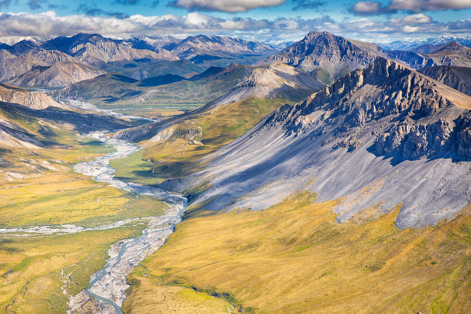 photo of arctic refuge