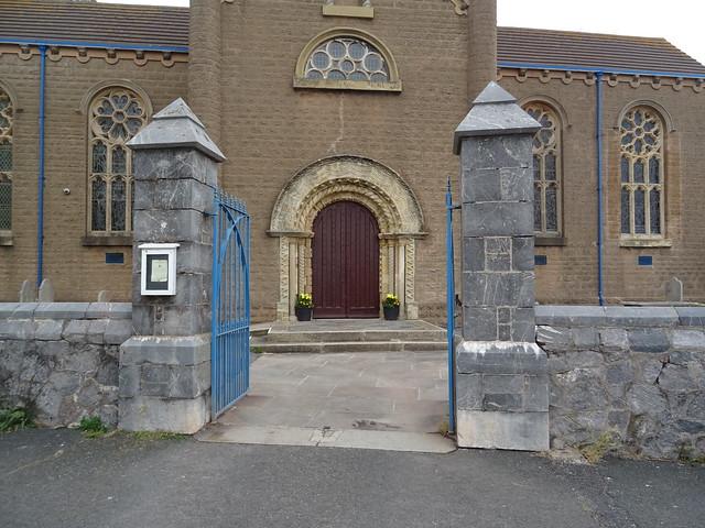 St Michael the Archangel, Teignmouth, Devon (MDV9878) (Parish Church of East Teignmouth)