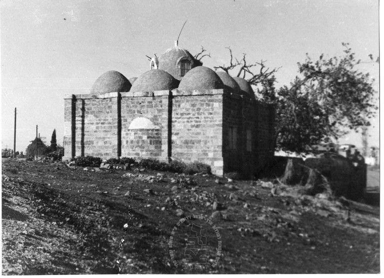 Azor-Makam-Imam-Ali-1937-8-ybz-1