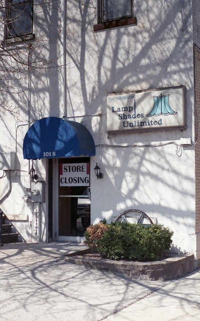 Store Closing (De Pere, Wisconsin)