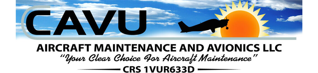 CAVU Aircraft Maintenance and Av job details and career information