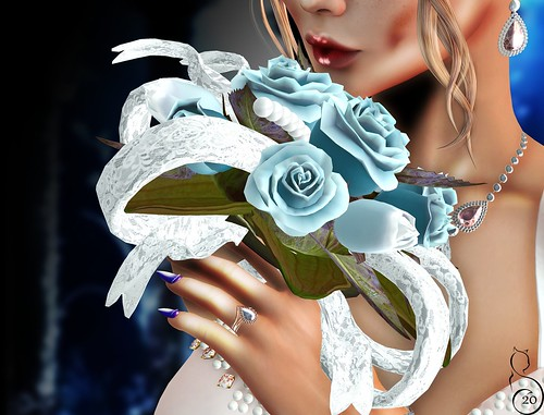 LuceMia Bridal Ring
