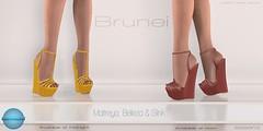 Essenz - Brunei (Midnight Madness)
