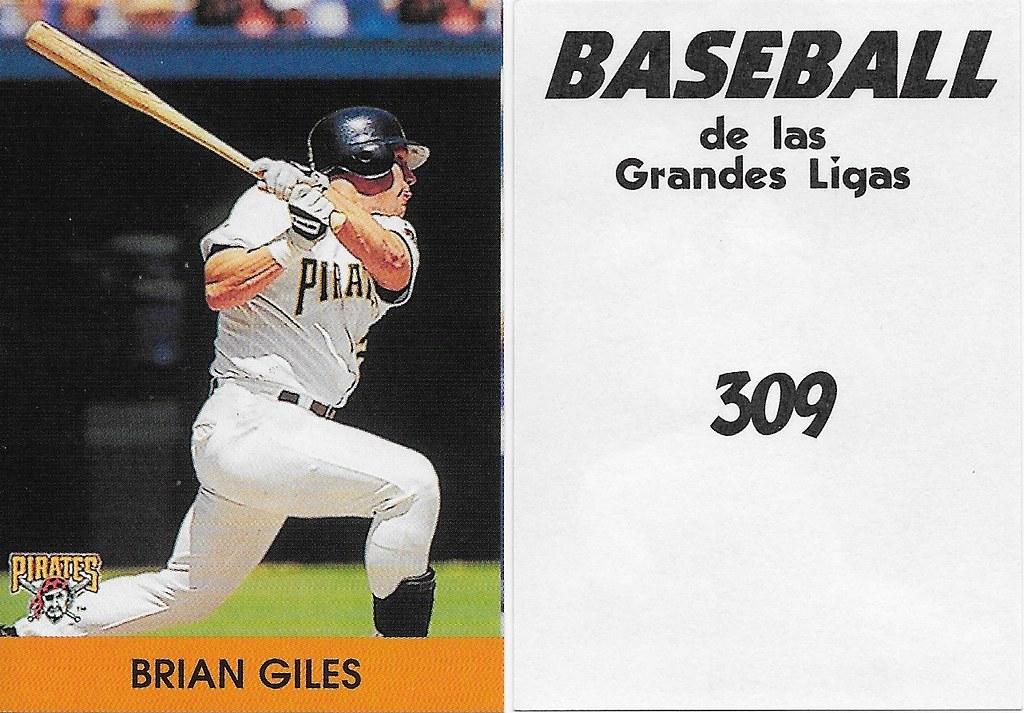 2000 Venezuelan - Giles, Brian
