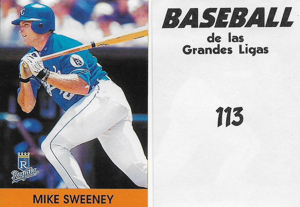2000 Venezuelan - Sweeney, Mike