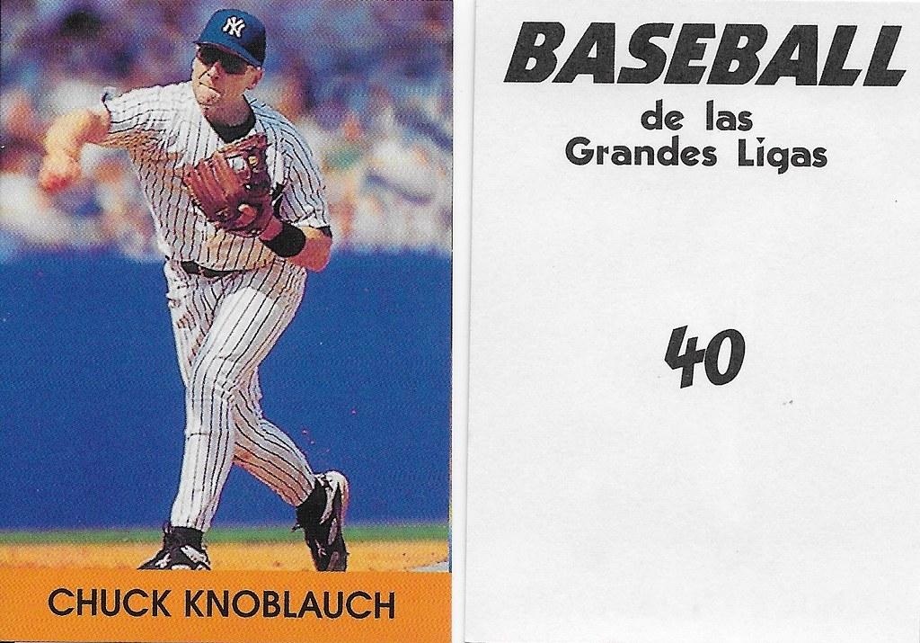 2000 Venezuelan - Knoblauch, Chuck 40