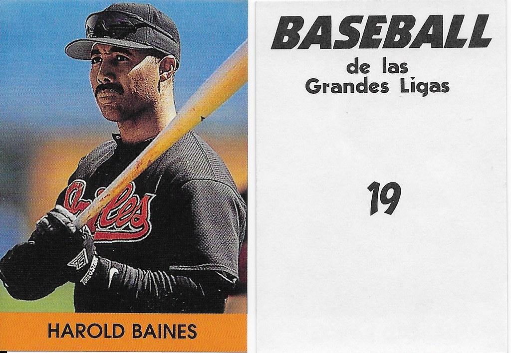 2000 Venezuelan - Baines, Harold