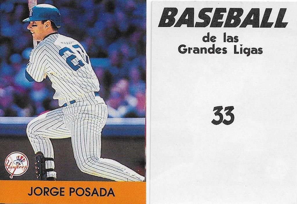 2000 Venezuelan - Posada, Jorge