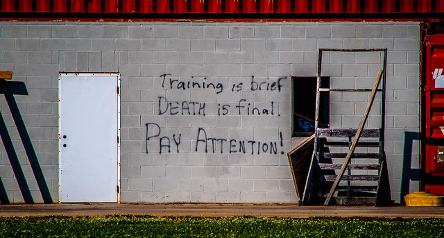 Importance of Safety Training