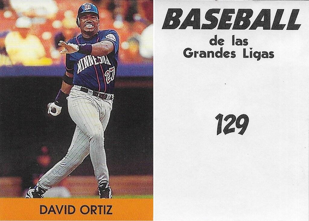 2000 Venezuelan Ortiz, David