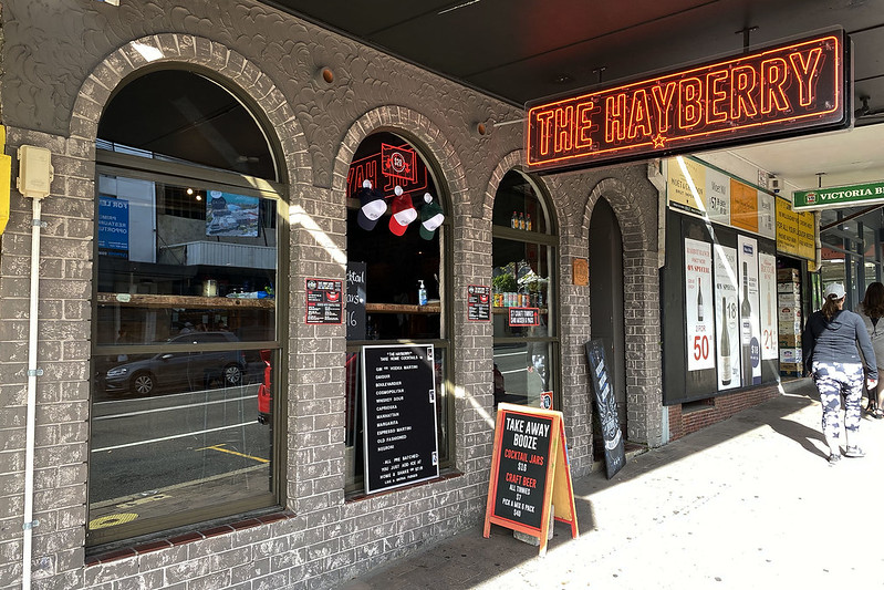 The Hayberry