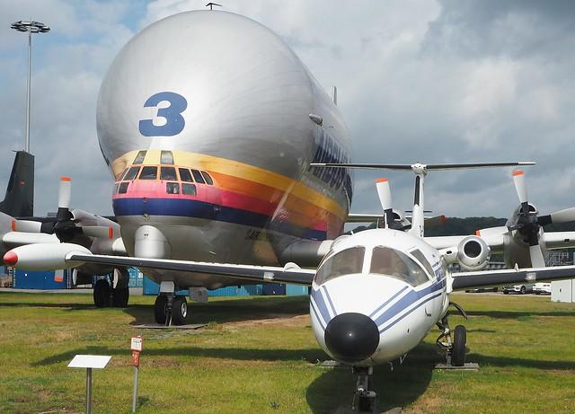 F-GDSG Airbus Super Guppy 377 SGT