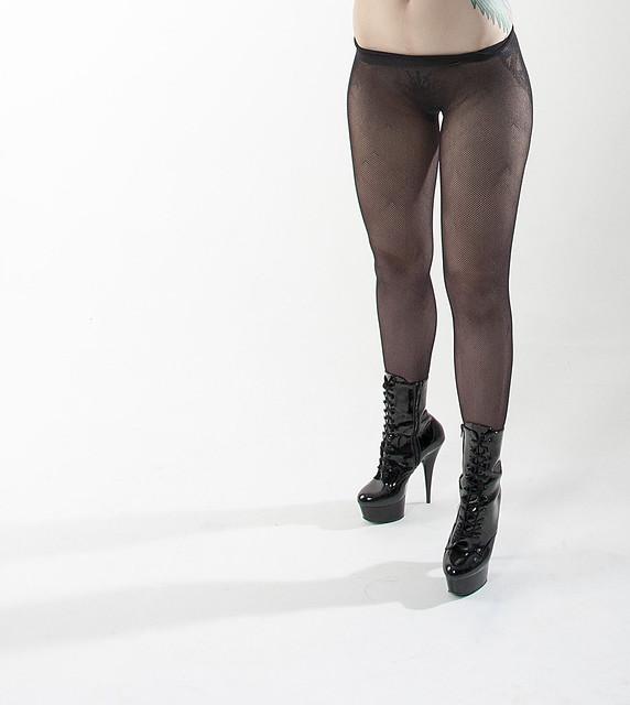 Project Rewind - Legs