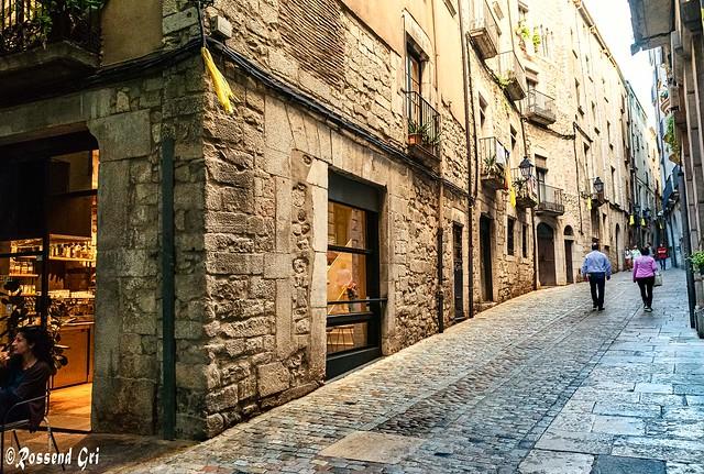 Capvespre Girona