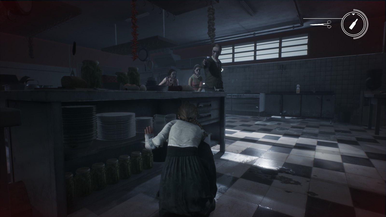 49999771017 a9ba3fb6df h - Remothered: Broken Porcelain terrorisiert Spieler diesen Sommer auf PS4