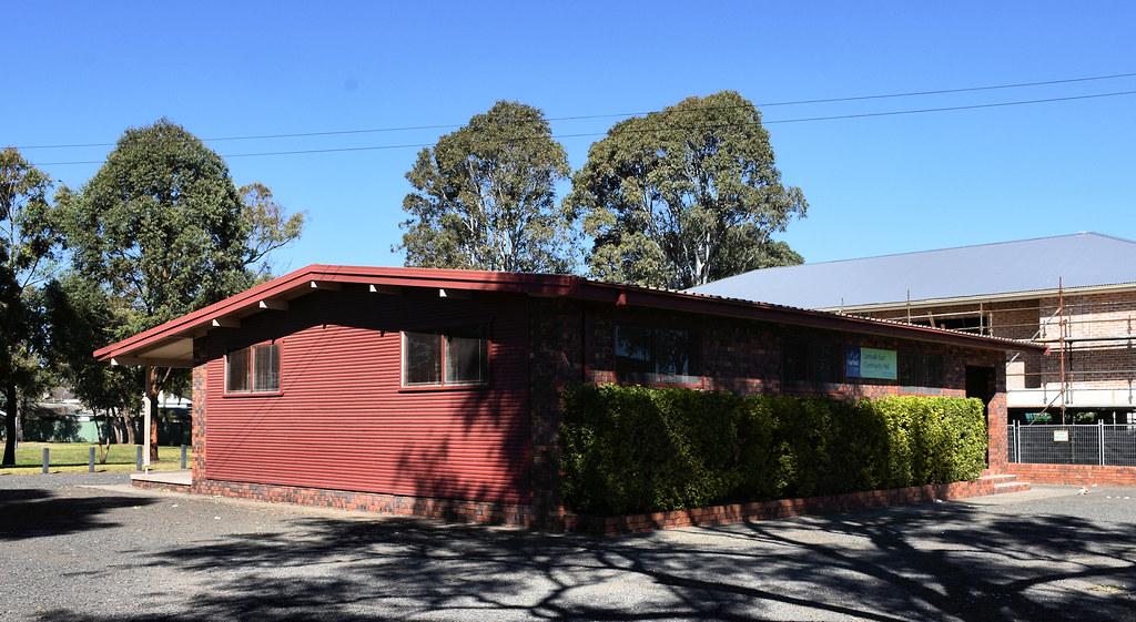 Lansvale Community Hall, Lansvale, Sydney, NSW.