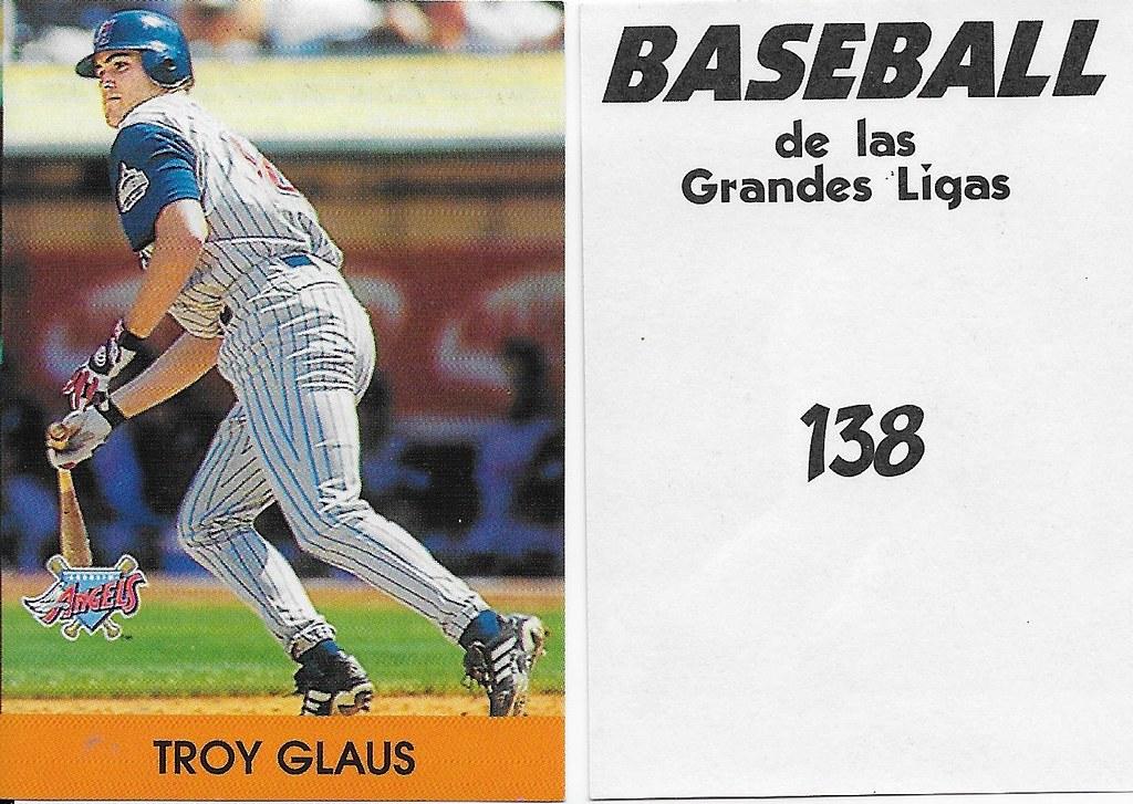 2000 Venezuelan - Glaus, Troy