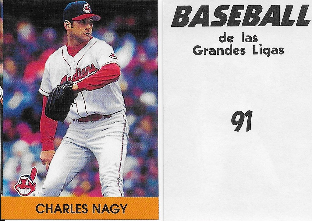 2000 Venezuelan - Nagy, Charles