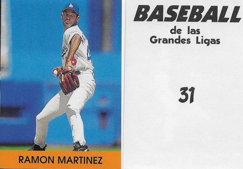 2000 Venezuelan - Martinez, Ramon