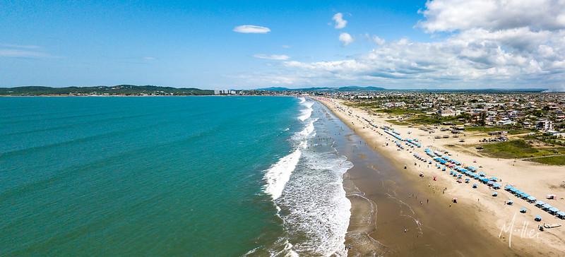 Playas General Villamil Ecuador
