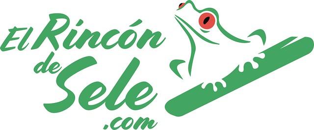 Nuevo logo de El rincón de Sele