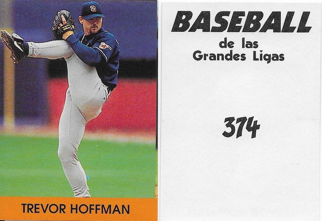 2000 Venezuelan - Hoffman, Trevor