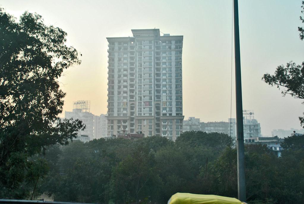 Apartemen Shri Laxmi, Ghaziabad