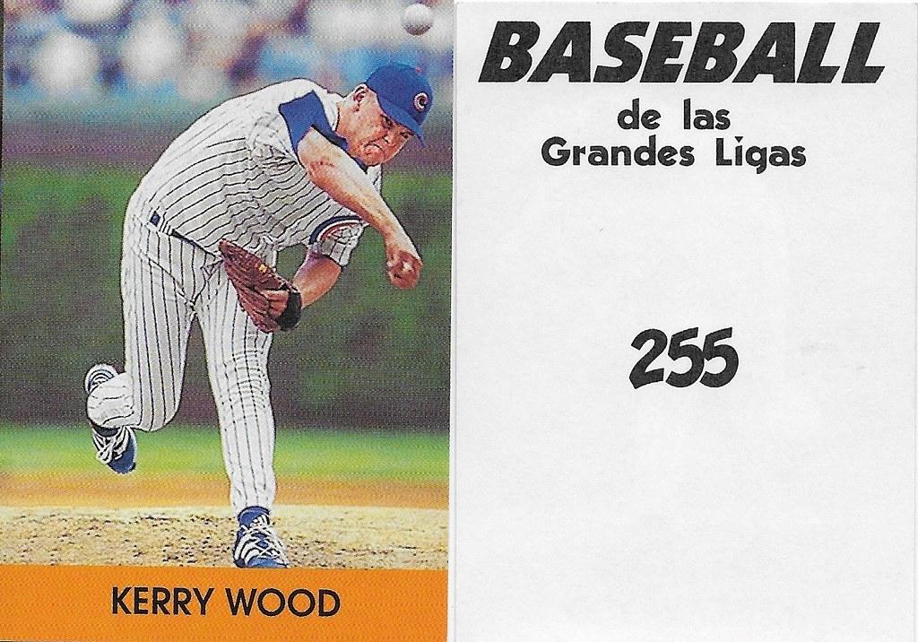2000 Venezuelan - Woods, Kerry