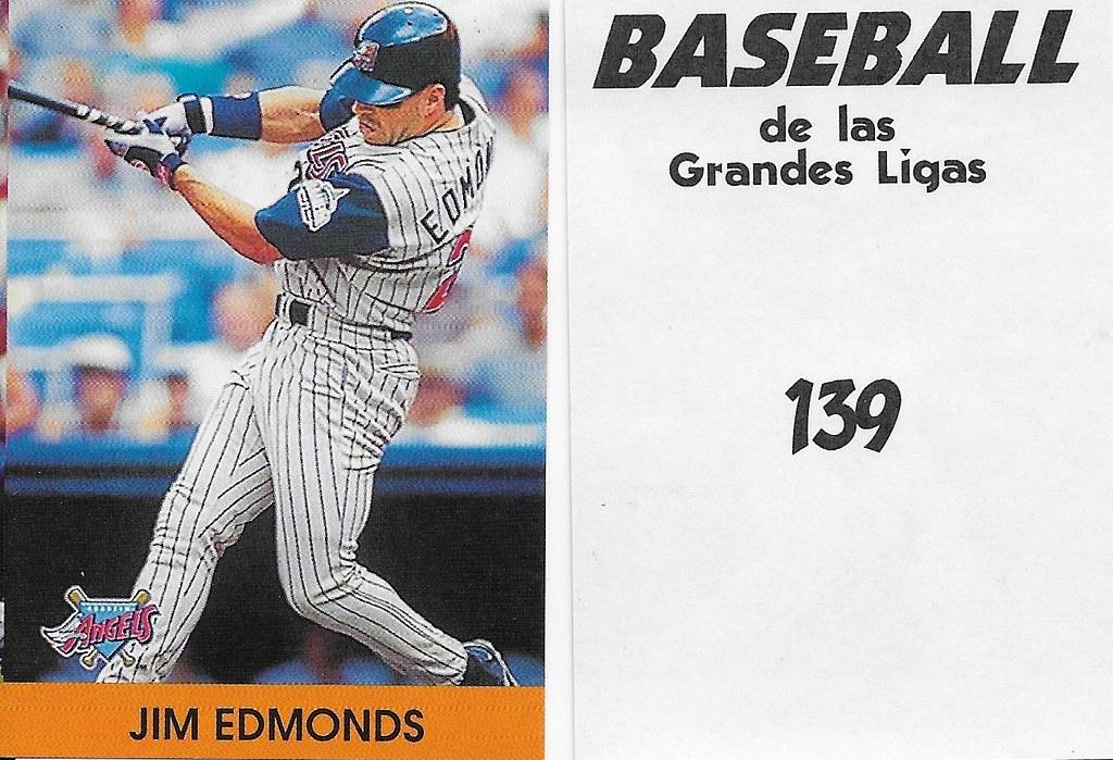 2000 Venezuelan - Edmonds, Jim