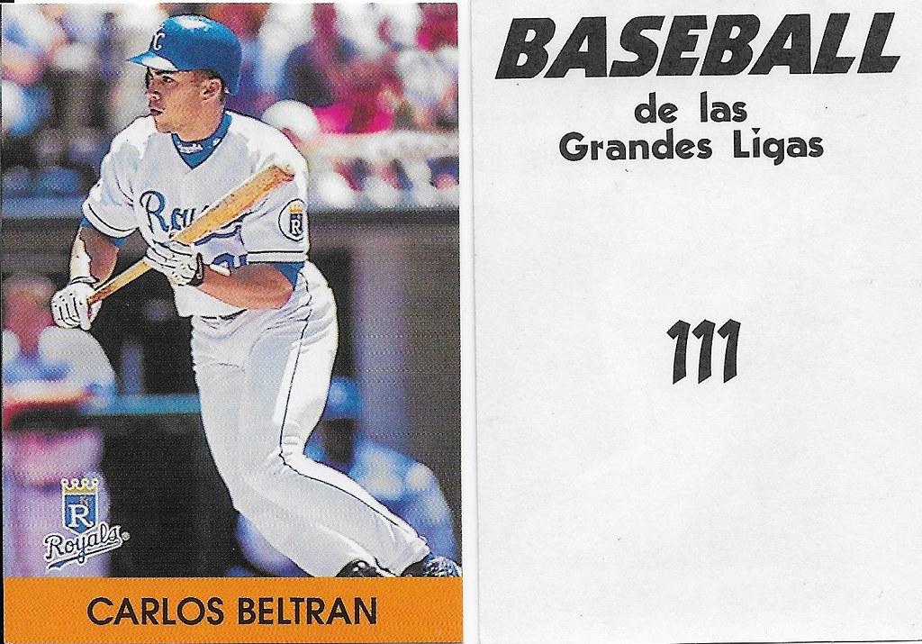 2000 Venezuelan - Beltran, Carlos
