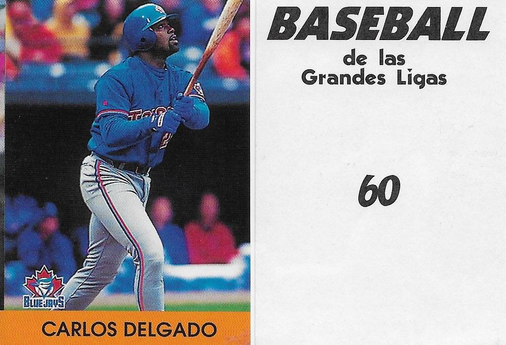 2000 Venezuelan - Delgado, Carlos