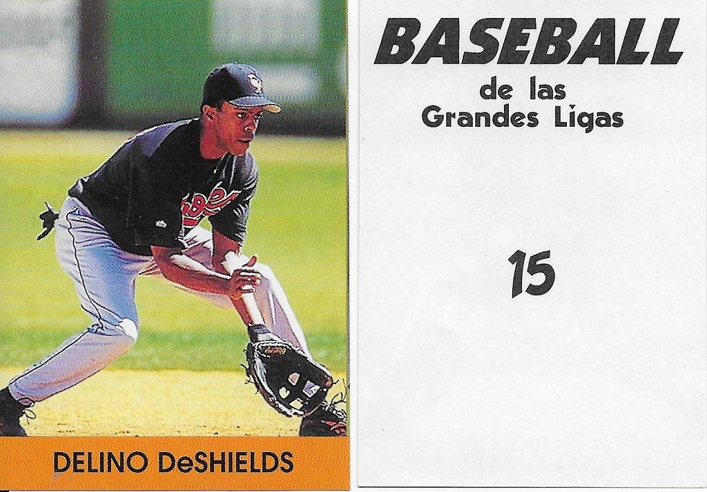 2000 Venezuelan - Deshields, Delino