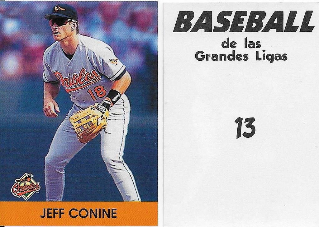 2000 Venezuelan - Conine, Jeff