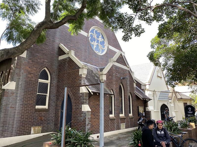 Old Uniting Church