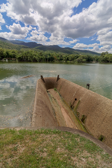 Ang Kaew Reservoir (117 sur 121)