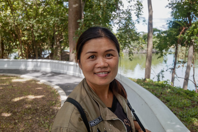 Ang Kaew Reservoir (103 sur 121)