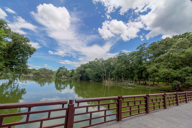 Ang Kaew Reservoir (49 sur 121)