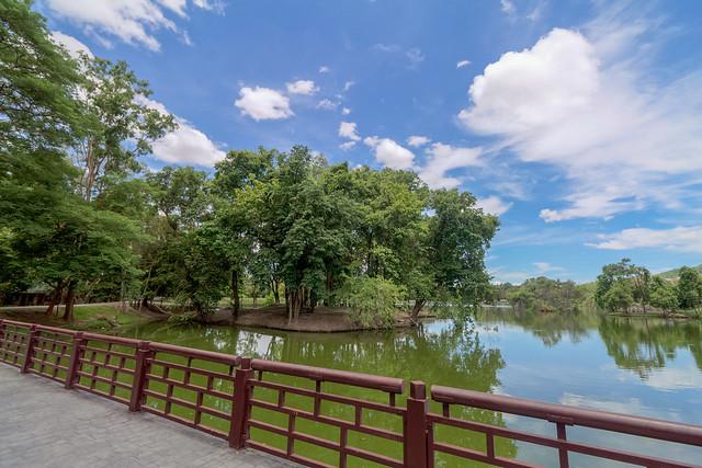 Ang Kaew Reservoir (46 sur 121)