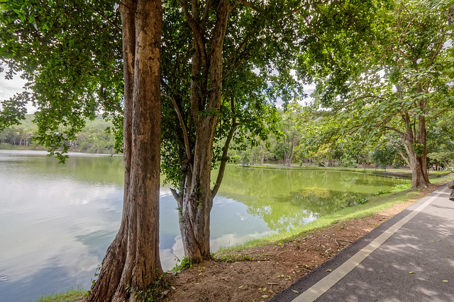 Ang Kaew Reservoir (38 sur 121)