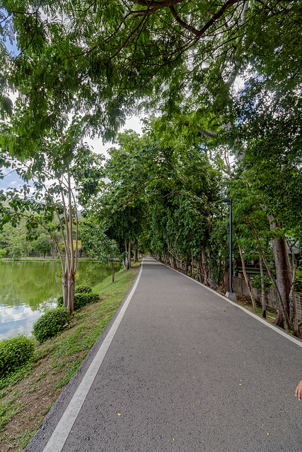 Ang Kaew Reservoir (33 sur 121)