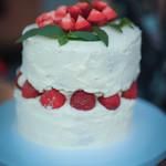 Petra's Cake