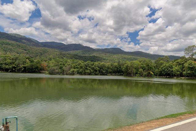 Ang Kaew Reservoir (6 sur 121)