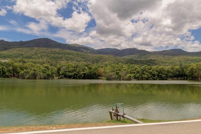 Ang Kaew Reservoir (5 sur 121)