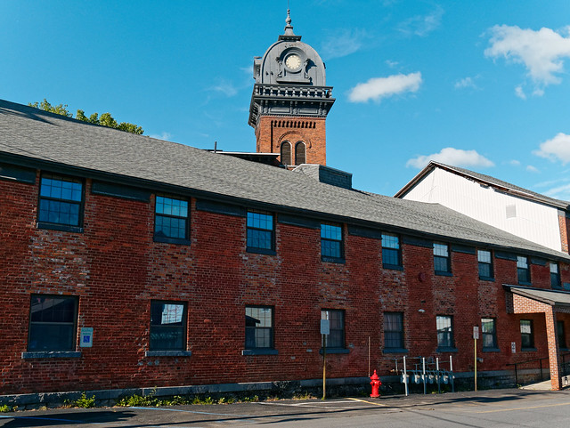 Union Mill Complex
