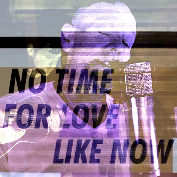 Michael Stipe And Big Red Machine - No Time For Love Like Now