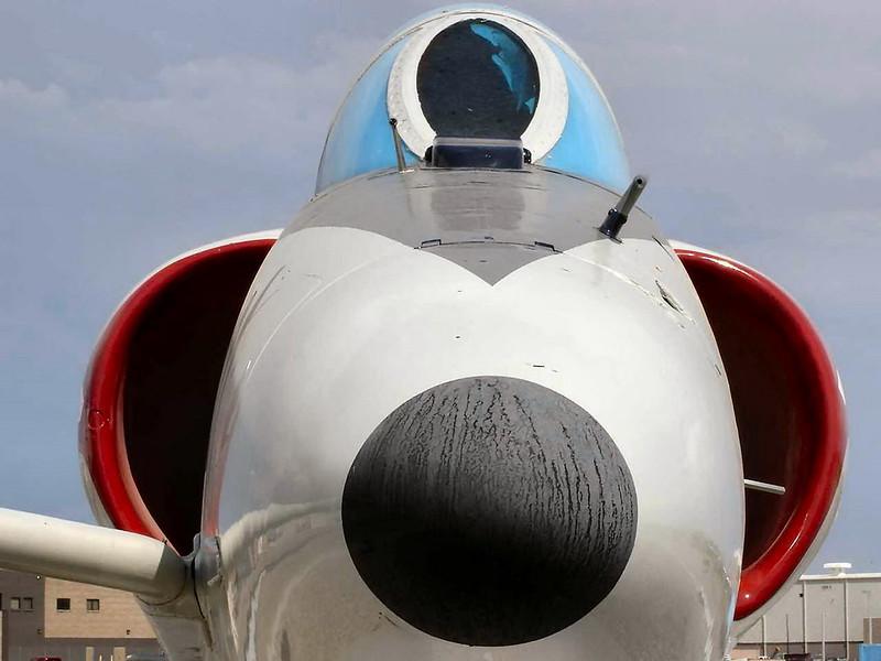 Douglas A-4F Skyhawk 7