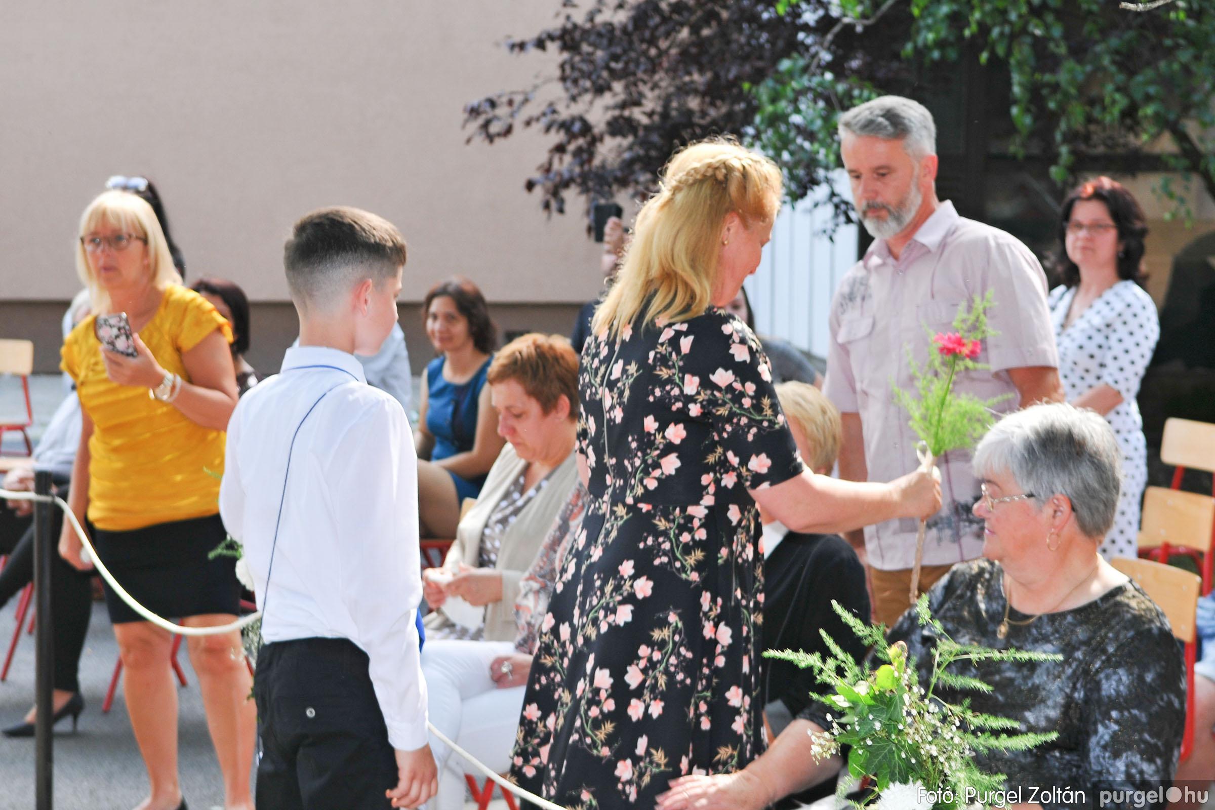 2020.06.13. 078 Forray Máté Általános Iskola ballagás 2020. - Fotó:PURGEL ZOLTÁN© D3K_7458q.jpg