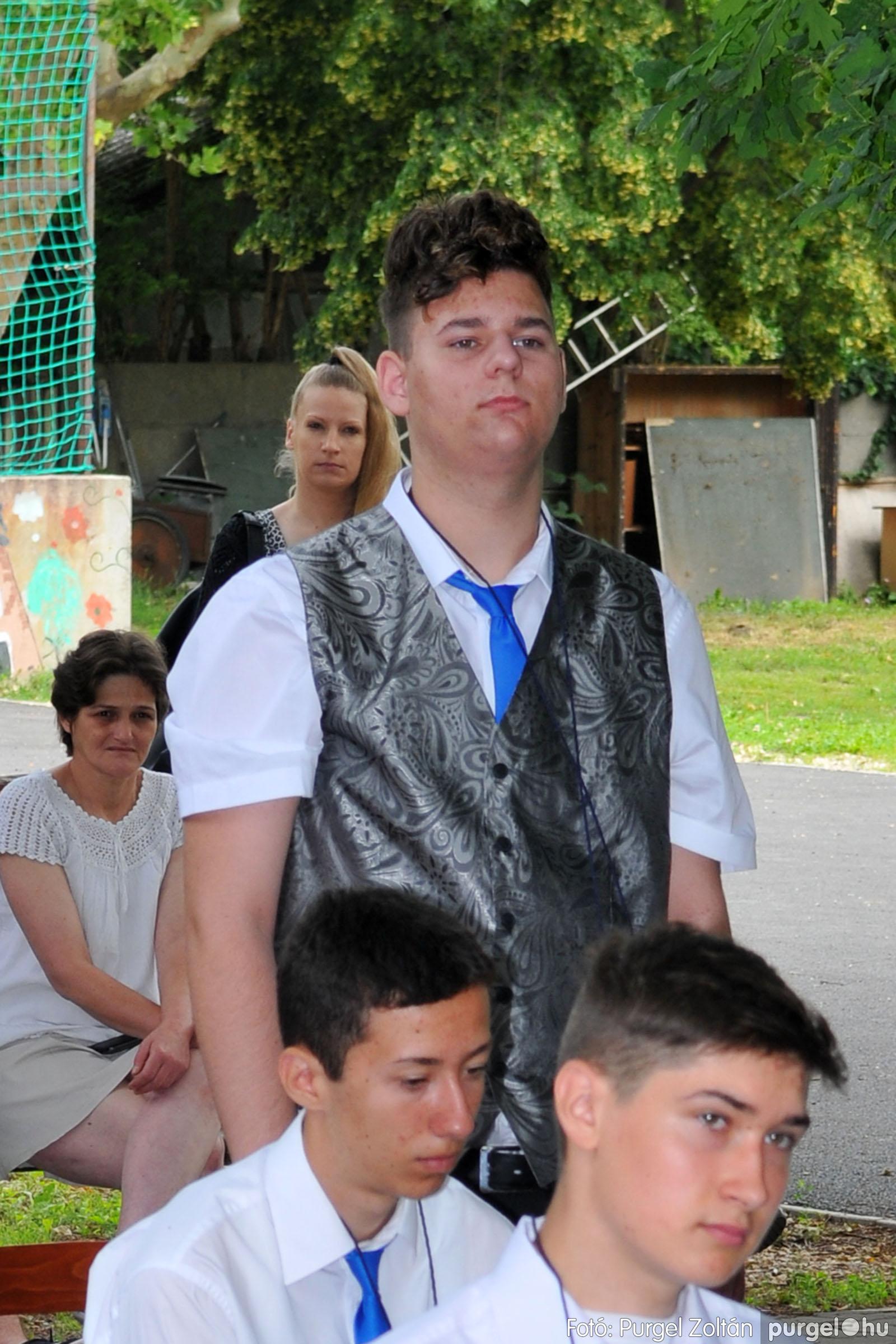 2020.06.13. 166 Forray Máté Általános Iskola ballagás 2020. - Fotó:PURGEL ZOLTÁN© D3K_7593q.jpg