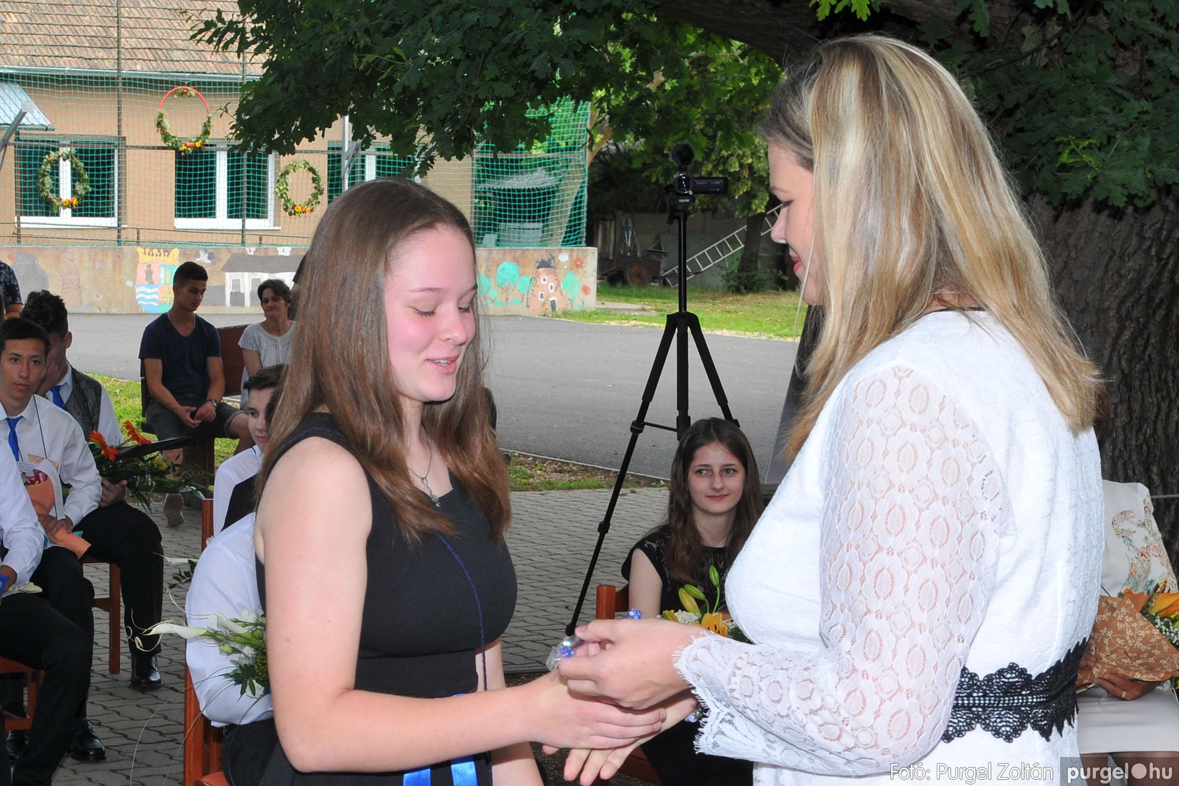 2020.06.13. 125 Forray Máté Általános Iskola ballagás 2020. - Fotó:PURGEL ZOLTÁN© D3K_7527q.jpg
