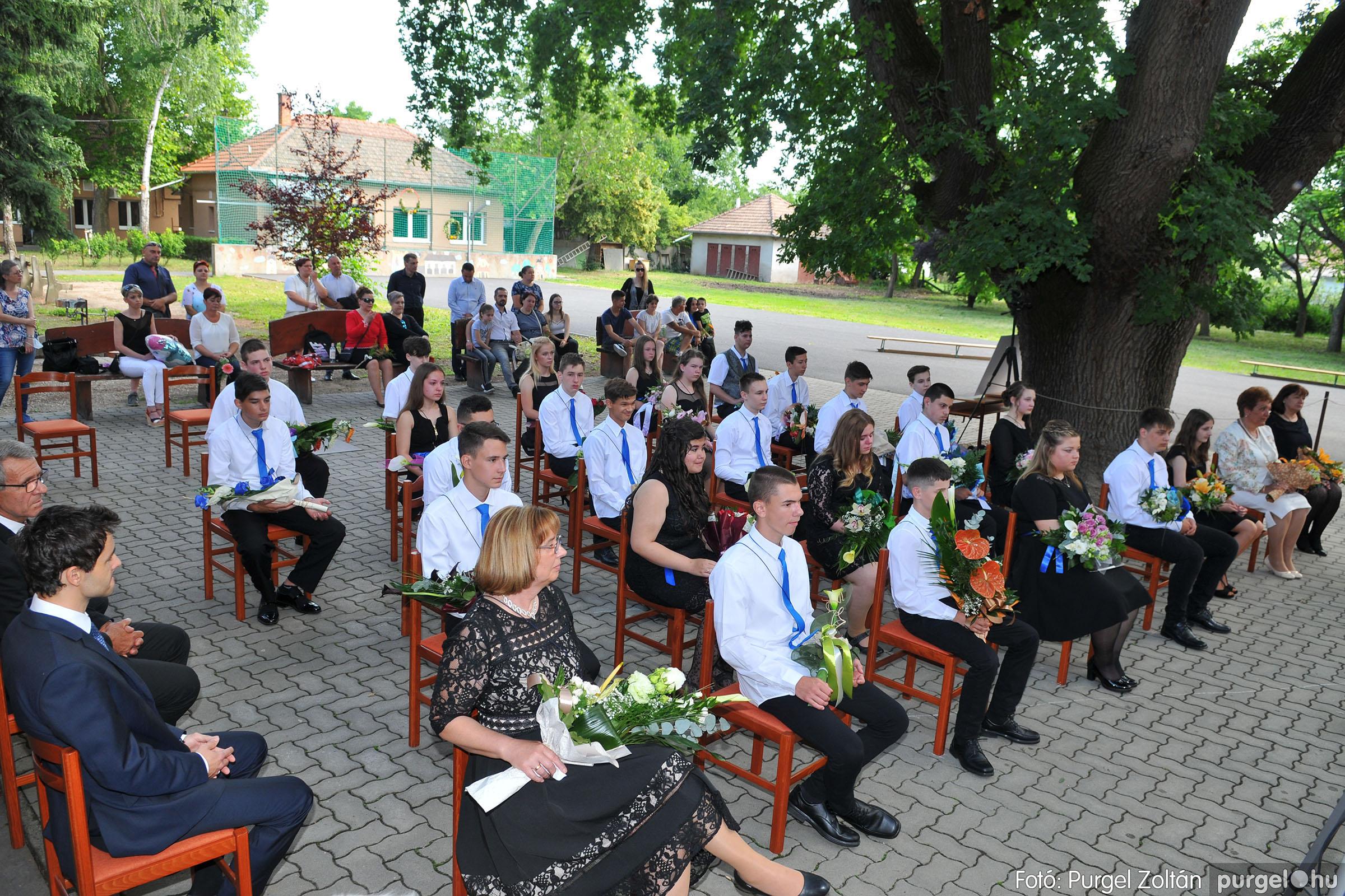 2020.06.13. 087 Forray Máté Általános Iskola ballagás 2020. - Fotó:PURGEL ZOLTÁN© D3K_7474q.jpg